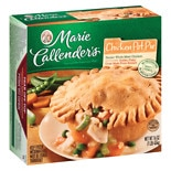 Marie Callender's Frozen Pot Pie Chicken