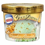 Nestle Gold Edition Ice Cream Pistachio Almond