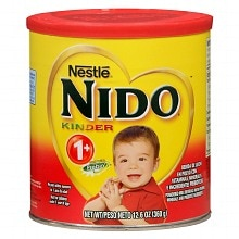 Nido Powdered Milk Beverage