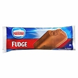 Nestle Fudge Frozen Dairy Dessert Bar