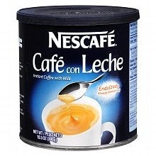 Nescafe Instant Coffee with Milk Powder