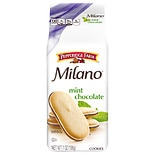 Pepperidge Farm Milano Cookies Mint