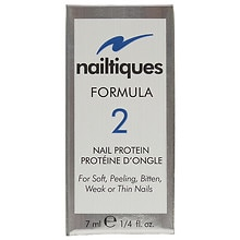 Nailtiques Formula 2 Nail Protein Treatment