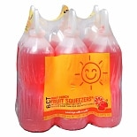 Sunny Smile Fruit Squeezers Fruit Drinks Fruit Punch