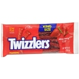 Twizzlers Candy Twists Strawberry Strawberry