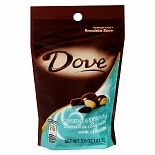 Dove Raisins & Peanuts Covered in Silky Smooth Milk Chocolate Milk Chocolate Raisins & Peanuts
