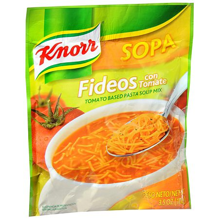 Knorr Soup Mix Tomato Based Pasta