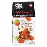 Good & Delish Old Fashioned Soft Caramels Candy Caramel Apple