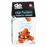 Good & Delish Old Fashioned Soft Caramels Candy Vanilla Creme