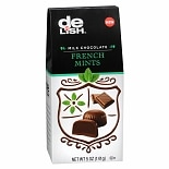 Good & Delish French Mints Candy Mint