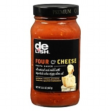 Good & Delish Pasta Sauce Cheese