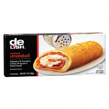 Good & Delish Handmade Stromboli Pepperoni & Provolone