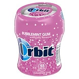 Wrigley's Orbit Sugarfree Gum Car Cup Bubblemint