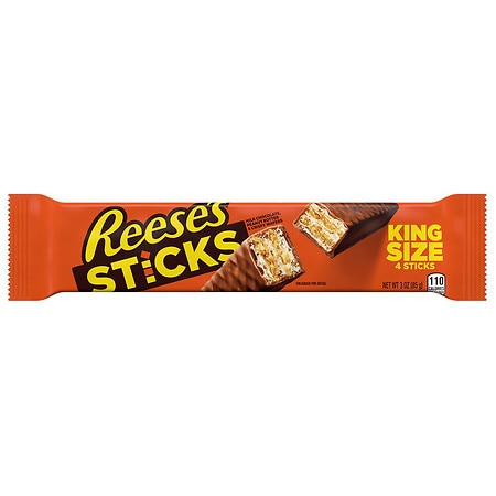 Reese's Sticks King Size Candy Bar