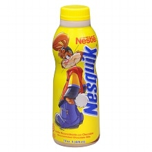 Nestle Nesquik Reconstituted Milk Chocolate