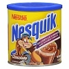 Nestle Nesquik Drink Mix Powder Chocolate