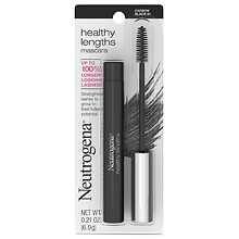 Neutrogena Healthy Lengths Mascara Carbon Black