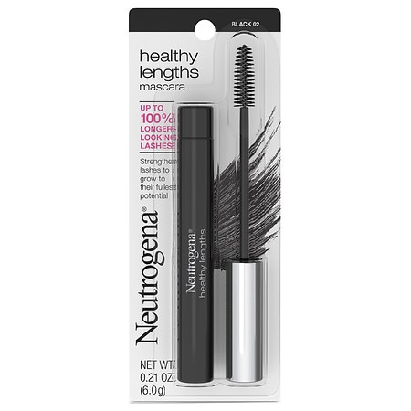 Neutrogena Healthy Lengths Mascara Black