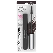 Neutrogena Healthy Lengths Mascara Black Brown