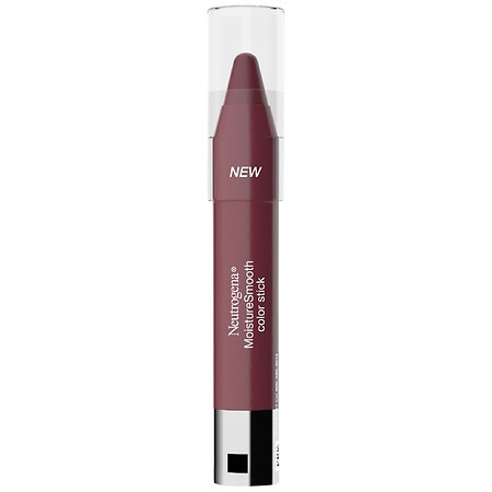 Neutrogena MoistureSmooth Color Stick Rich Raisin