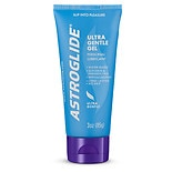 Astroglide Sensitive Skin Ultra Gentle Gel Personal Lubricant Sensitive
