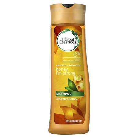 Herbal Essences Honey, I'm Strong Strengthening Hair Shampoo