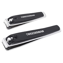 Tweezerman Combo Clipper Set Stainless Steel