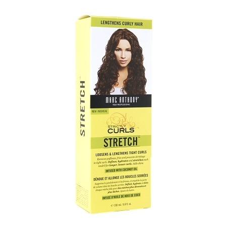 Marc Anthony True Professional Strictly Curls Stretch