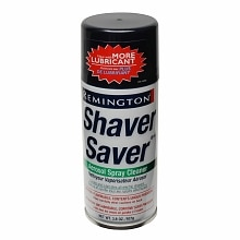 Remington Shaver Saver Lubricant & Cleaner SP4