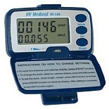 BV Medical Digital Pedometer