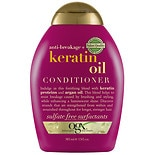 Organix ConditionerKeratin Oil