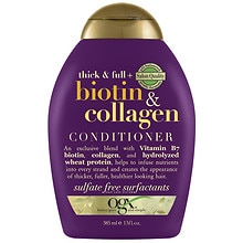 OGX Conditioner Biotin & Collagen