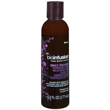 BioInfusion Daily Volume Thinning Hair Rejuvenating Leave-in Conditioner Thinning Hair
