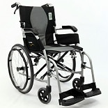 Karman Ergo Flight 16in Seat Ultra Lightweight Ergonomic Wheelchair