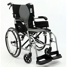 Karman Ergo Flight 18in Seat Ultra Lightweight Ergonomic Wheelchair