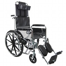 Karman 20in Seat Reclining Wheelchair