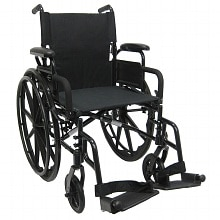 Karman 18in Seat Ultra Lightweight Wheelchair