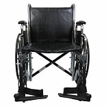 Karman 22in Seat Heavy Duty Wheelchair