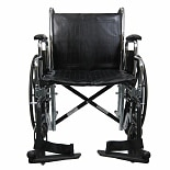 Karman 26in Seat Heavy Duty Wheelchair