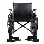 Karman 28in Seat Heavy Duty Wheelchair