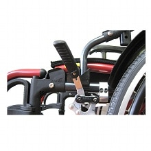 Karman 18in Backrest Extension