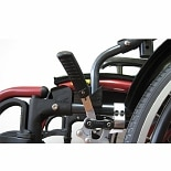Karman 16in Backrest Extension