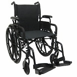 Karman 16in Seat Ultra Lightweight Wheelchair