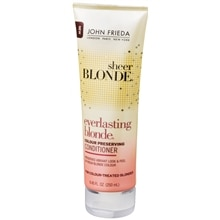 John Frieda Sheer Blonde Everlasting Blonde Conditioner