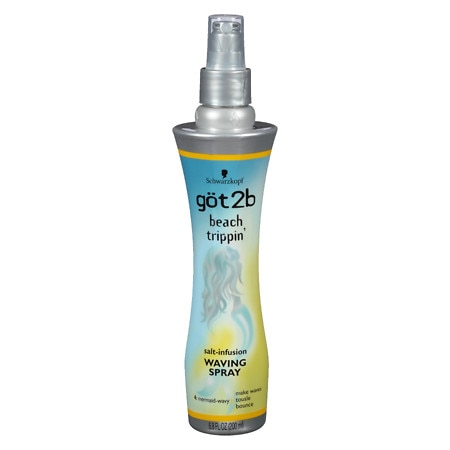 Got2b Beach Trippin' Salt-Infusion Waving Spray