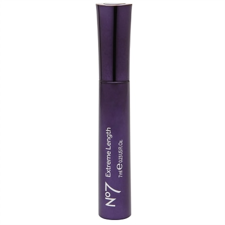Boots No7 Extreme Length Mascara