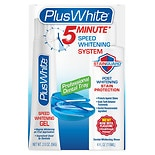 Plus White 5 Minute Premier Speed Whitening Kit