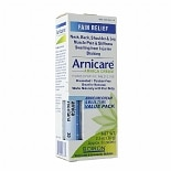 Boiron Arnicare Arnica Cream for Pain Relief & Blue Tube Value Pack
