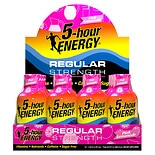 5-Hour Energy Energy Shot Pink Lemonade