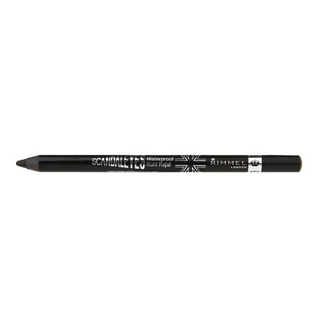 Rimmel Scandal Eyes Waterproof Eyeliner